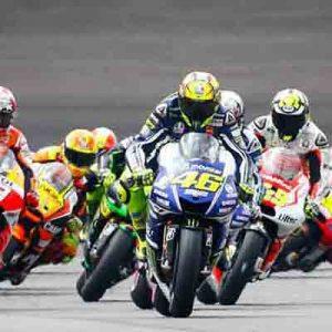 Moto GP Brno @ Dirkališče Brno, Češka